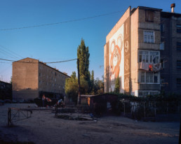 M41. Osh, Kyrgyzstan