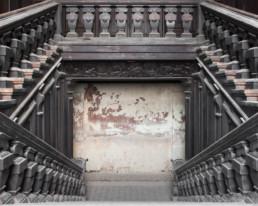 Vanishing Heritage