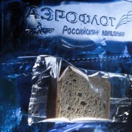 Caucasian Avalanche - Aeroflot