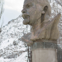Caucasian Avalanche - Tyrnyauz