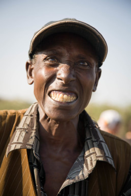 Portraits of Ethiopia