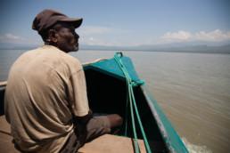 Chamo Lake, Ethiopia