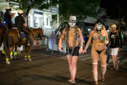 Fantasy Fest, Key West, USA