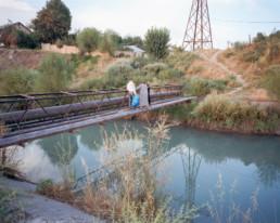 M41. Dushanbe, Tajikistan