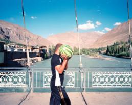 M41. Khorog, Gorno-Badakhshan
