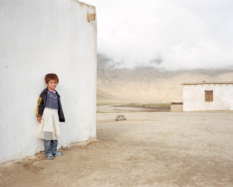 M41. Bulunkul, Gorno-Badakhshan