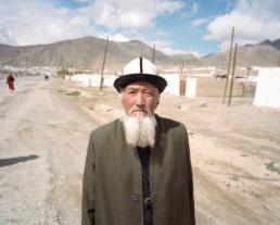 M41. Murghab, Gorno-Badakhshan