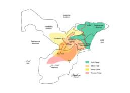 M41 - route plan